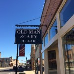 Old Man Scary Cellars to Open in the Hill Country