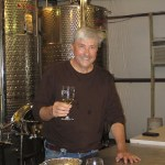 An interview with Jim Evans, Winemaker of Lost Oak Winery