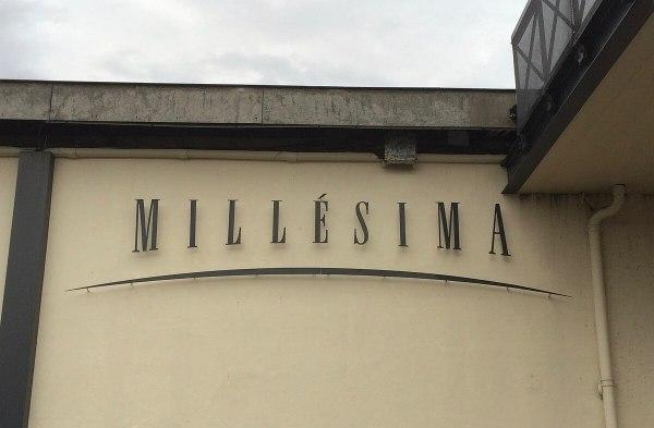 Millesima