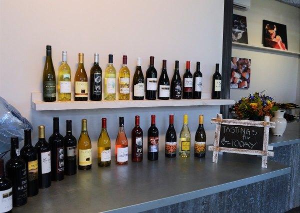 290 Vinery wines