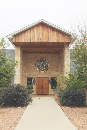 Brennan Vineyards Winery Building