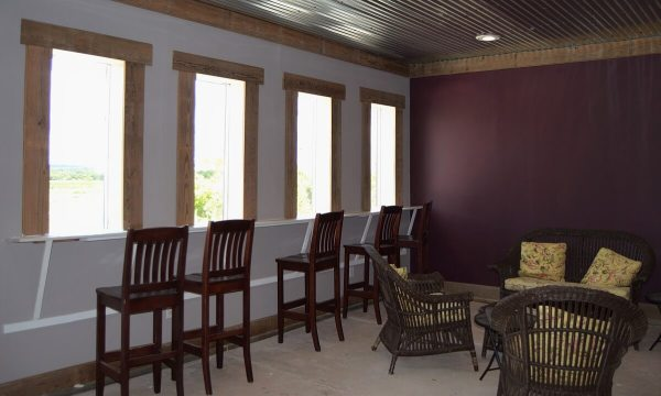 Medina River Winery Tasting Room