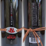 Review of Newsom Vineyards Lavern's Merlot 2014