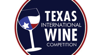 Texas Wine International Competition