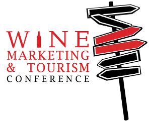 Wine Marketing & Tourism Conference logo