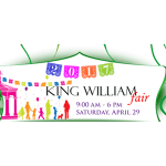 Texas Wine Garden at King William Fair