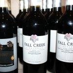 Fall Creek Vineyards Wine Dinner at Brennan's of Houston
