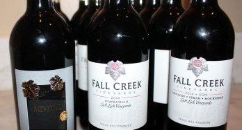 Fall Creek Wines