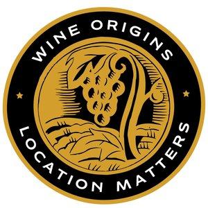 Wine Origins Logo