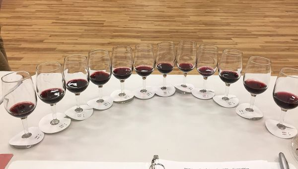 Lone Star Red Wines
