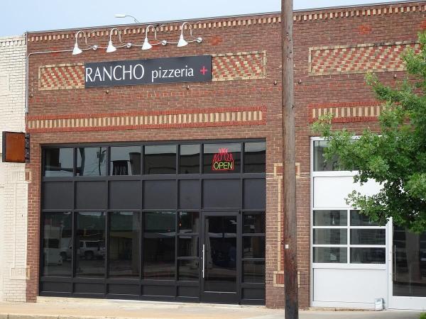 Rancho Pizzeria