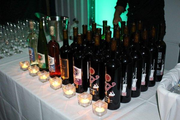 Messina Hof wines