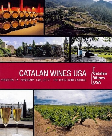 Catalan Wines Cover