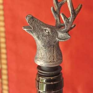 Deer pourer