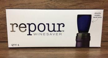 Repour box