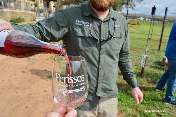 Brent Pape at Perissos