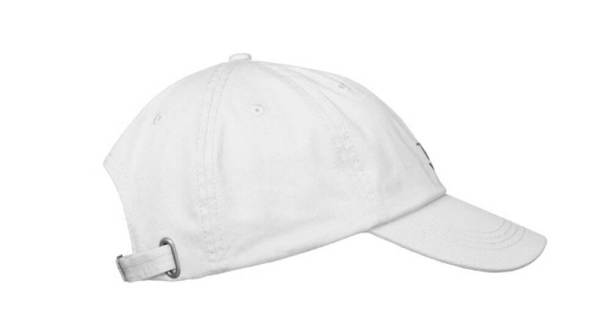 Texas Wine Lover adjustable hat side