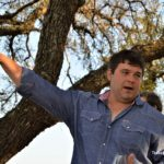 A Tannat Tour: Vertical Tasting and Dinner at Fly Gap Winery