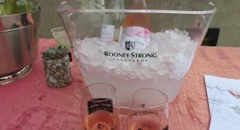 Rodney Strong Rosé