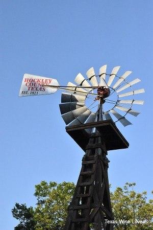 Hockley County Texas windmill