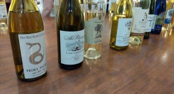 Texas Wine Advocates Drink The Cellar May 2018