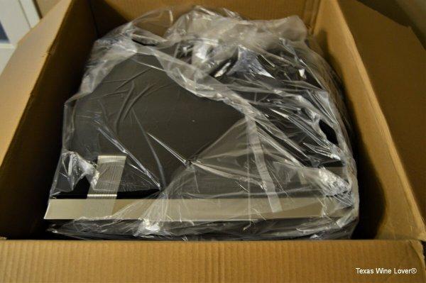 Newair AW-281E packing