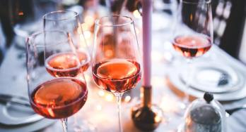 Rosé - pink wines