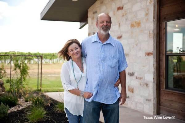 Erin and Tony Smith