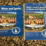 WSET Level 2 Award in Wines and Spirits Home Study