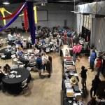 2018 Terry County Grape Capital of Texas Vineyard Festival