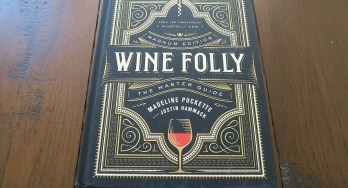 Wine Folly: Magnum Edition: The Master Guide book cover