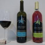 Cicada Cellars Wine Reviews