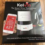 Kelvin K2 Smart Wine Monitor Review
