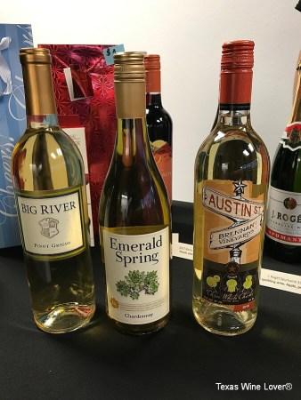 Utopian Shift wines 1