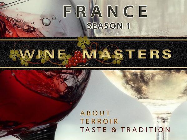 Wine Masters logo