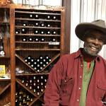 Visiting the New Location of Wines of Dotson-Cervantes