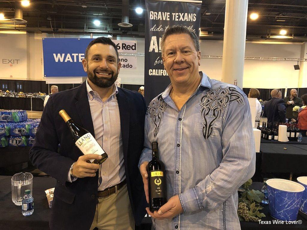 Best Bites 2019 - Llano Estacado Winery