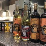 Texas Wine Tasting with the Infinite Monkey Theorem's Ben Parsons