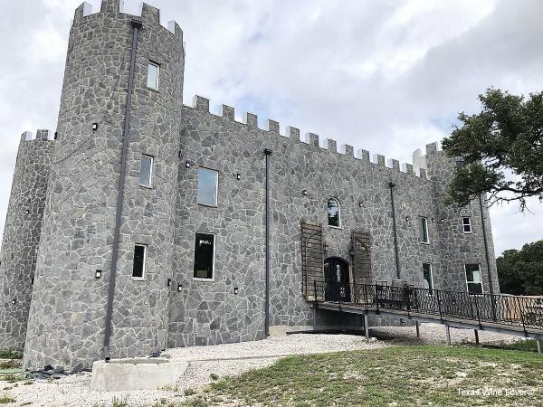 290 Wine Castle
