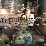 Enjoying the 2019 Llano Estacado Winery Wine & Clay Festival