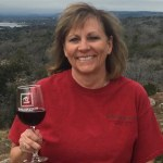Karen DeBerry of Torr Na Lochs Vineyard & Winery Winemaker Profile