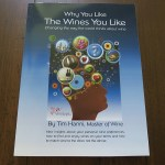 Book Review: Why You Like The Wines You Like