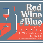 Red Wine and Blue Festival at Vinovium