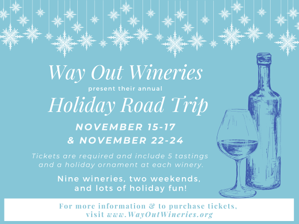 2019 WOW Holiday Road Trip