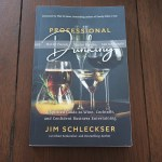 Book Review: Professional Drinking