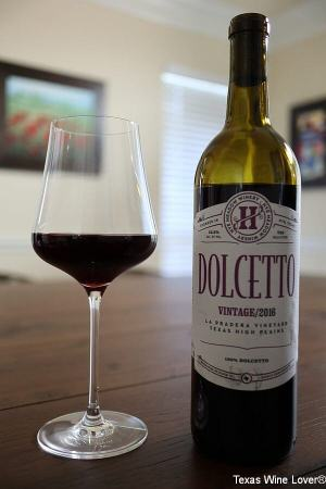 Hye Meadow Winery Dolcetto