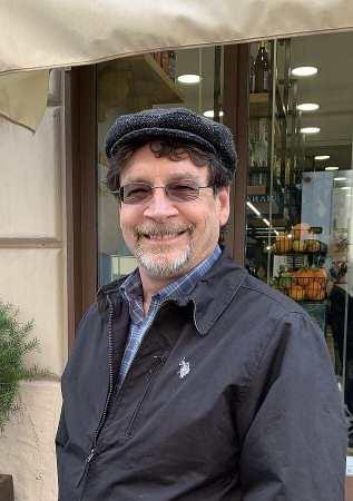 Michael Dickey