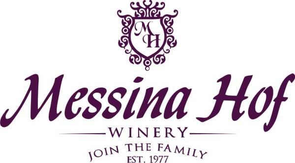 Messina Hof Winery logo