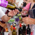 """""""Texas Wine. Come and Taste It!"""" at GrapeFest 2021"""