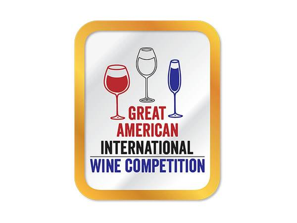 Great American International Wine Competition logo